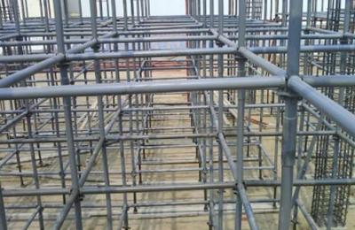 模板脚手架专业承包资质标准