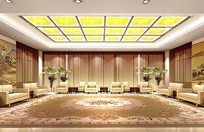 建筑装饰工程设计专项资质标准及人员配备表