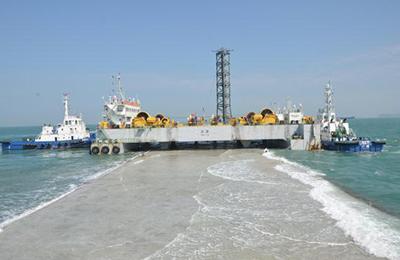 水工金属结构制作与安装工程专业承包资质标准