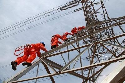承装(修、试)电力设施许可证等级标准