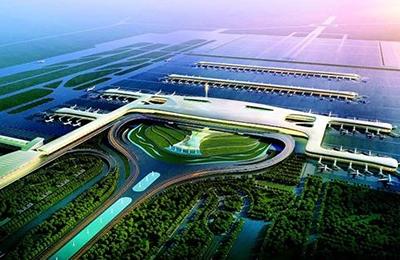 机场场道工程专业承包资质标准