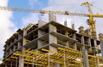 施工劳务序列资质标准