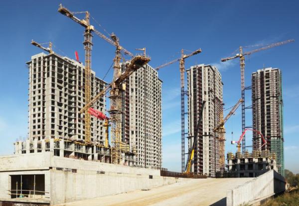 建筑施工总承包资质申请需要哪些人员?